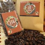 LUV coffee ハワイ島より入荷です
