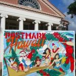 ハワイのクリスマスデコレーション